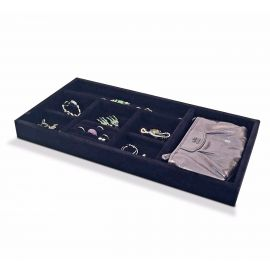 15in. Deep Jewelry Tray - For 16n. Deep Drawers