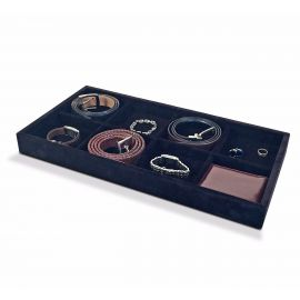15in. Deep Tie and Belt Tray - For 16in. Deep Drawers